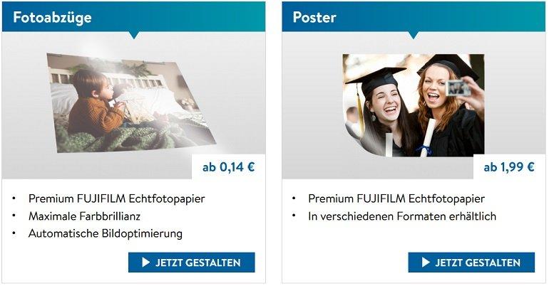 myFUJIFILM Rabatt Fotos, Fotobücher & Wandbilder 2