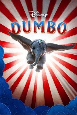"""""""Dumbo 2019"""" im iTunes Movie Mittwoch für nur 1,99€ leihen"""