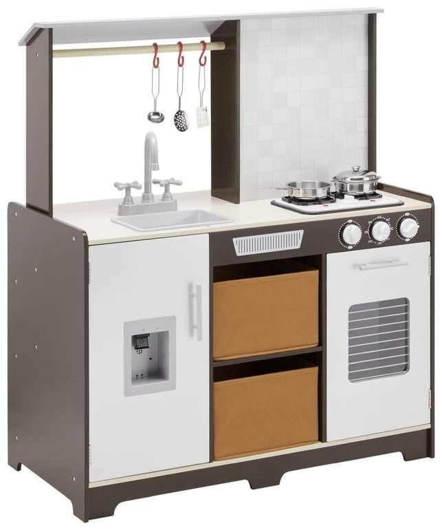 Modern Living Kaufmannsladen & Kinderküche Ultimo 2-in-1 für 52,15€ inkl. Versand (statt 72€)