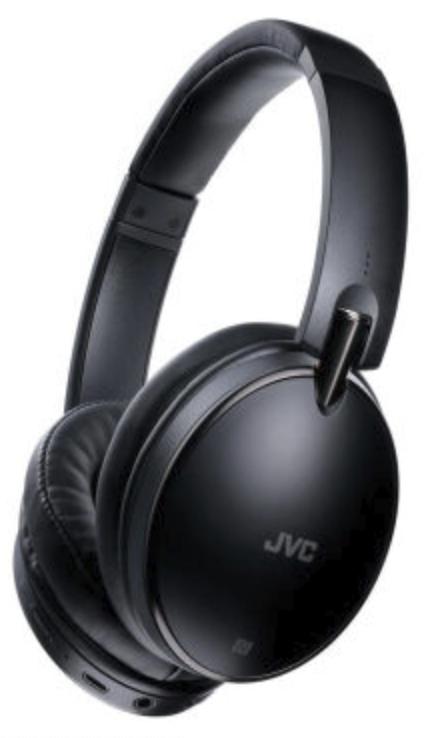 Bestpreis: JVC HA-S90BN-Z-E Bluetooth Kopfhörer für 53,98€ inkl. Versand (statt 77€)