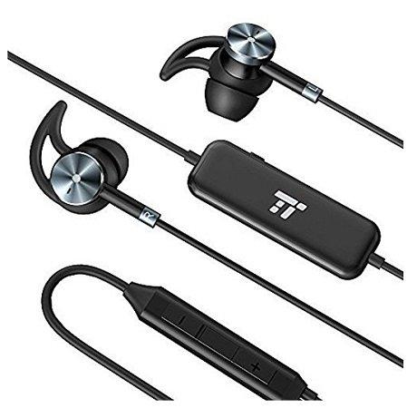 TaoTronics Active Noise Cancelling In-Ear Kopfhörer für 24,83€ inkl. VSK
