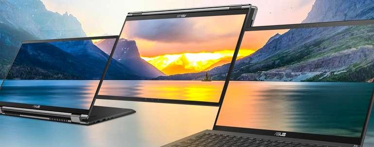 ASUS ZenBook Flip (UX562FD-EZ083T)