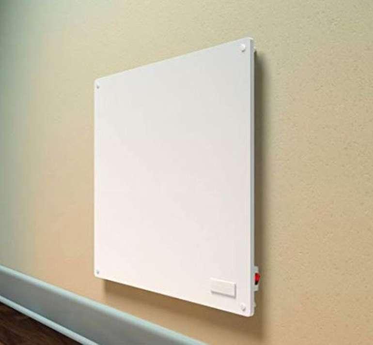 Econo-Heat Infrarotheizung mit 400 Watt für 19,99€ inkl. Versand (statt 29€)