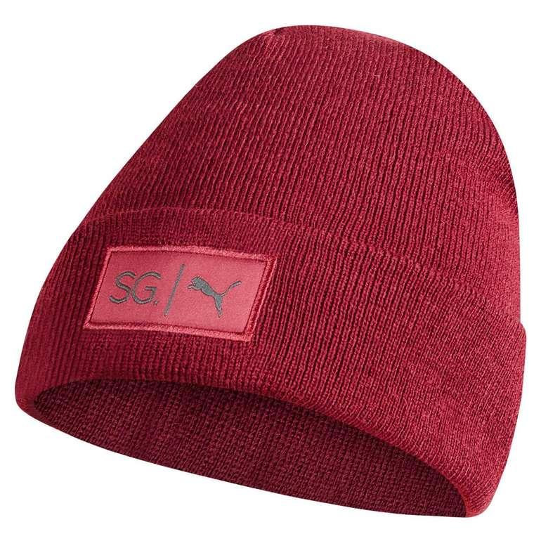 Puma x Selena Gomez Style Damen Beanie Mütze für 8,39€ (statt 12€)