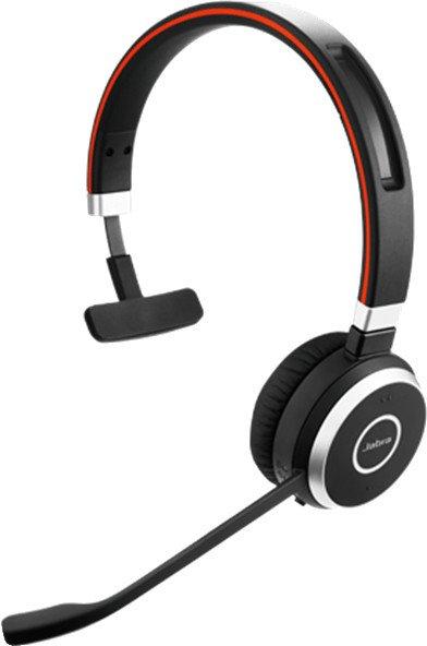 JABRA Evolve 65 Bluetooth Headset für 96,51€ (statt 124€)