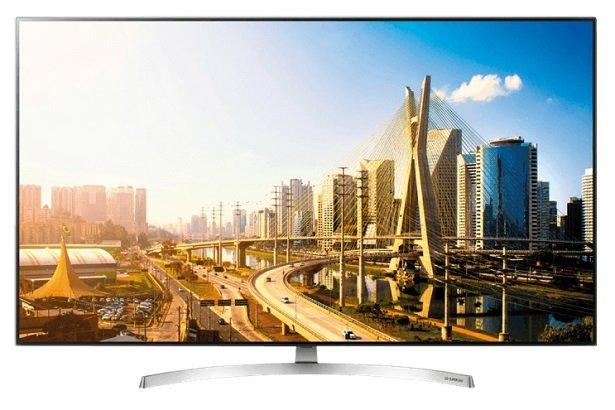 """LG 55SK8500LLA - 55"""" UHD 4K SMART TV für 799€ inkl. VSK (statt 849€)"""
