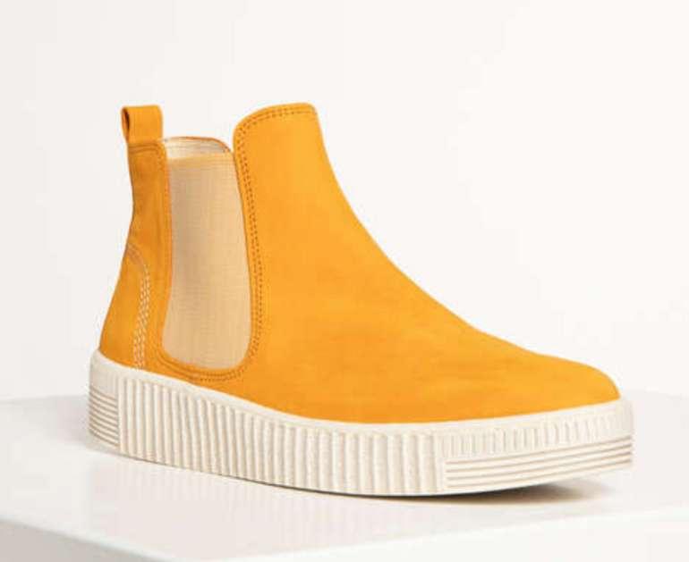 Gabor Damen Chelsea Boots für 37,64€ inkl. Versand (statt 78€) - MBW: 39,90€