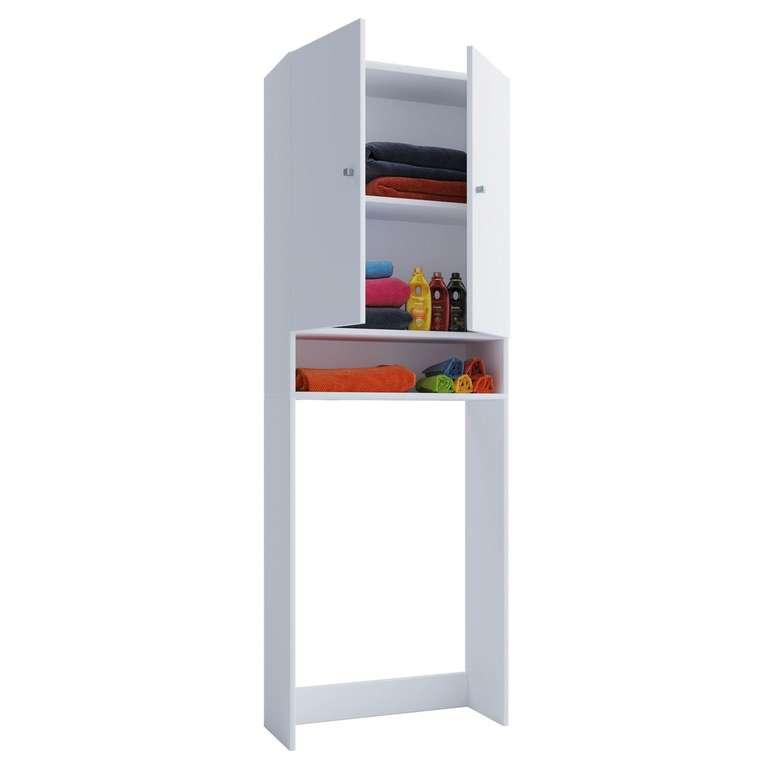 """VCM Waschmaschinenschrank """"Lona"""" für 59,99€ inkl. Versand (statt 74€)"""