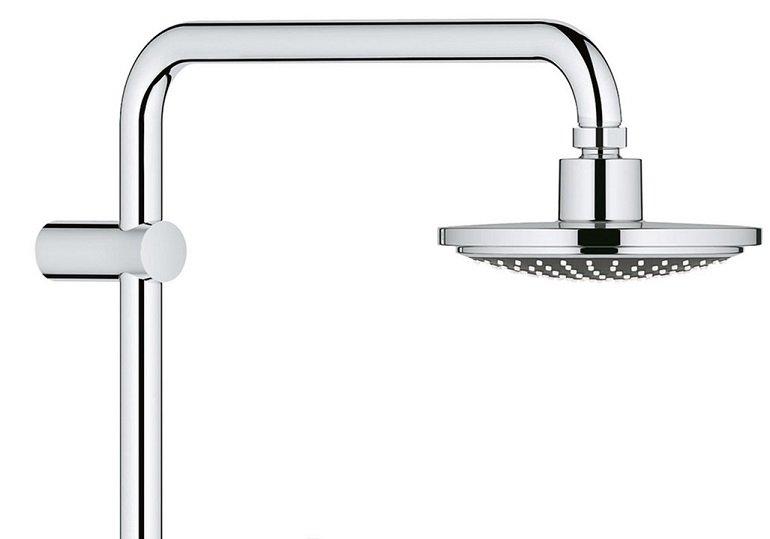 GROHE Vitalio Start 160 Duschsystem mit Regendusche 2