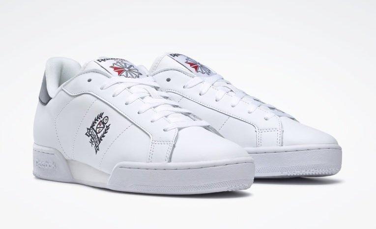 Reebok Classics NPC II Herren Sneaker für 37,80€ inkl. Versand (statt 54€)