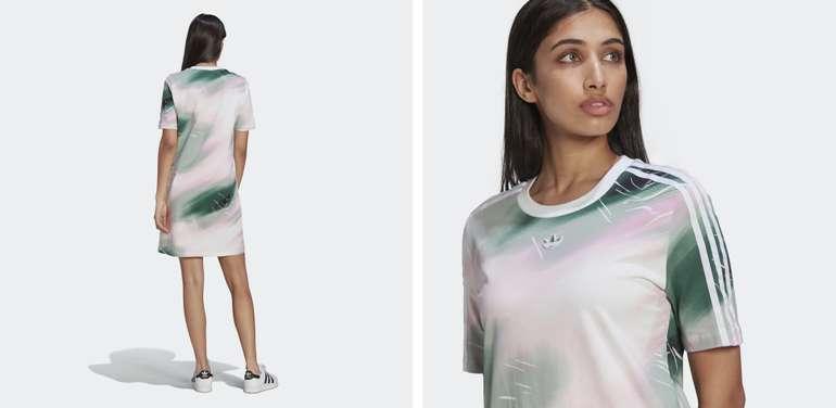 adidas-shirtkleid