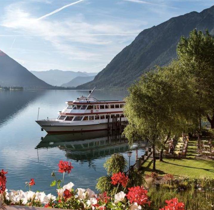 Tirol: Ab 2 Nächte im 4*S Fürstenhaus am Achensee inkl. Frühstück & Spa ab 184€ pro Person