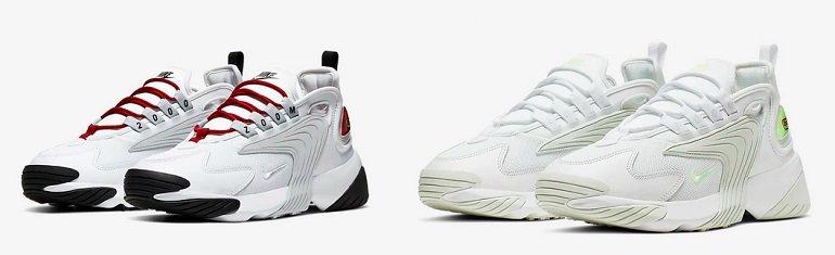 Nike Zoom 2K Damen Sneaker 2