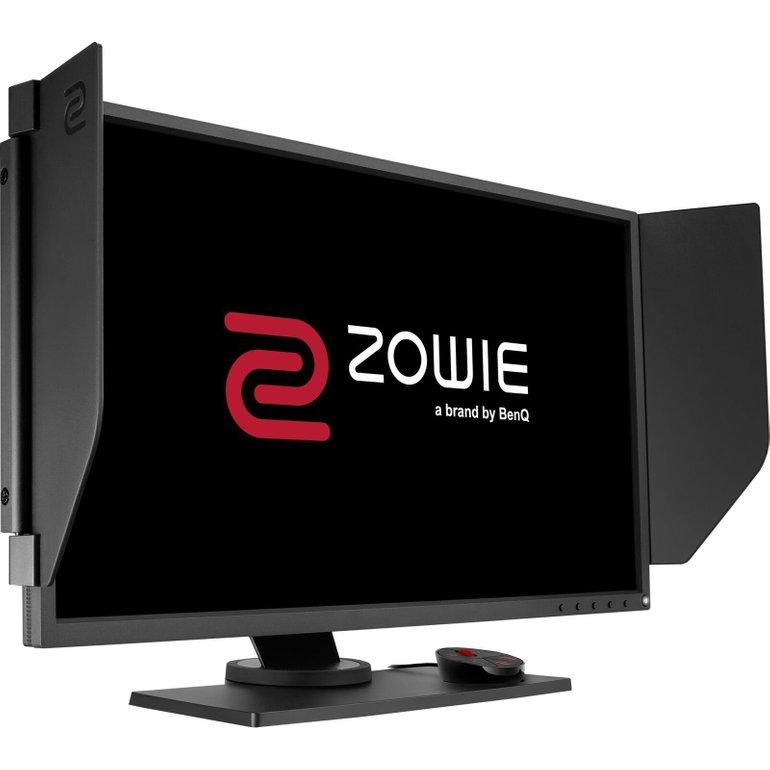 "BenQ Zowie XL2540 - 24,5"" Gaming Monitor (240 Hz, Full HD, 1ms) für 374,99€ inkl. VSK (statt 449€)"