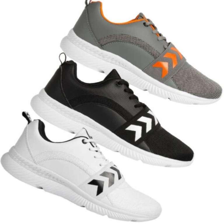 Hummel Lutz Sneaker (versch. Farben) für je 19,99€ inkl. Versand (statt 30€)