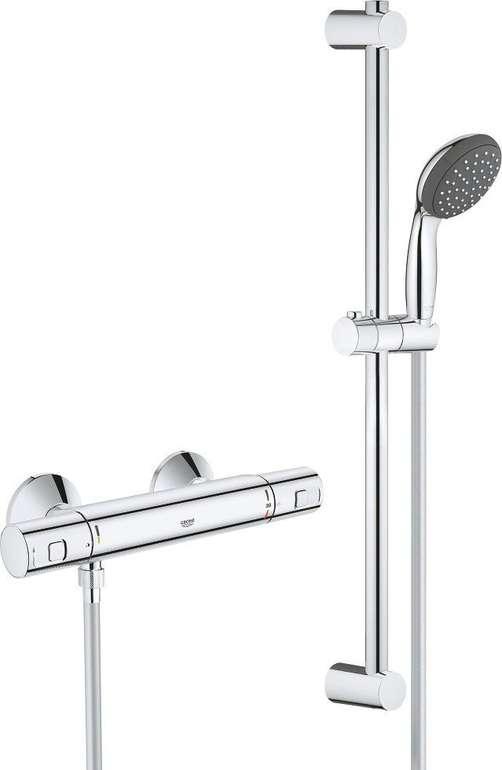 Grohe Precision Start Duschsystem für 99€ inkl. Versand (statt 129€)