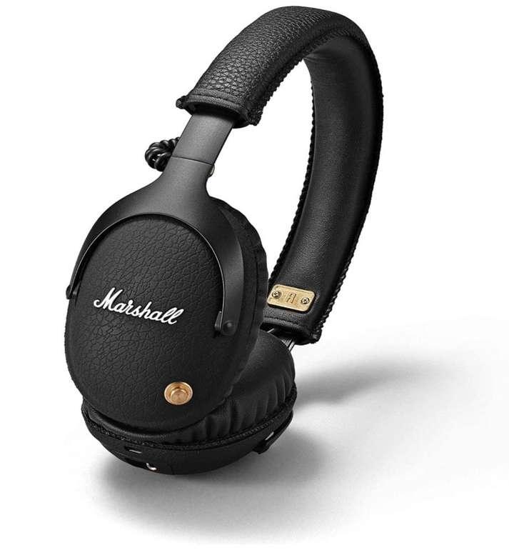 Marshall Monitor Bluetooth Kopfhörer für 120,22€ inkl. Versand (statt 134€)