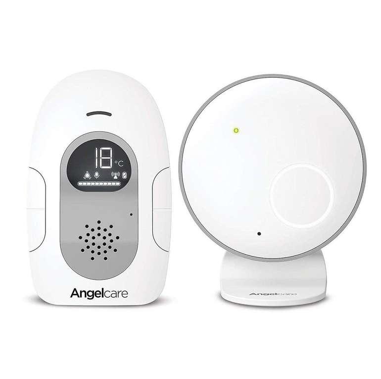 Angelcare Babyphone AC110-D mit Farbwechselsystem für 32,24€ inkl. Versand (statt 45€)
