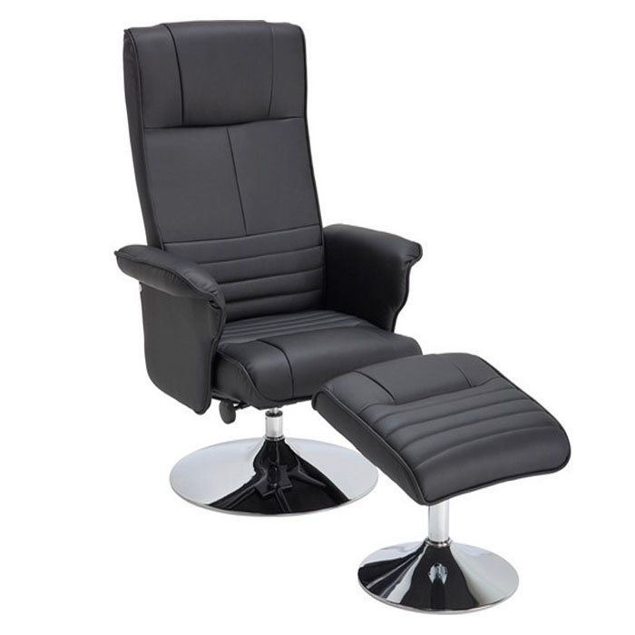 Relax-Sessel im Lederlook für 92,95€ inkl. Versand (statt 150€)