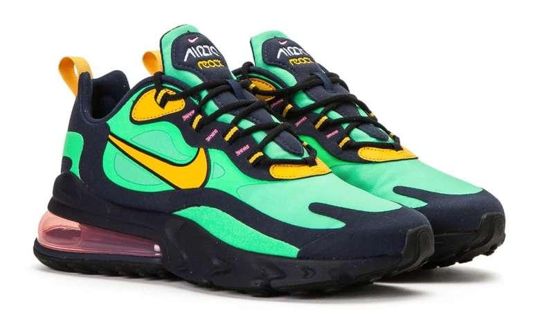 25% Extra auf den Sale bei Allike - z.B. Nike Air Max 270 React Pop-Art Sneaker für 79,87€