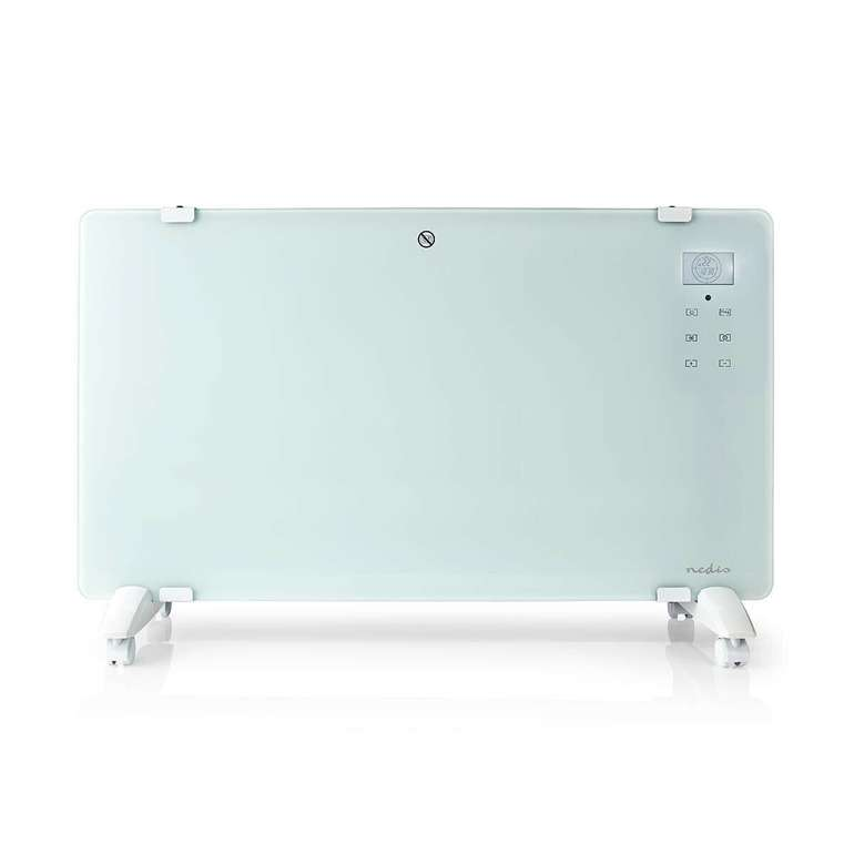 Nedis WLAN-Smart-Konvektionsheizgerät mit 2000 Watt für 66€ inkl. VSK