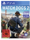 Saturn Super Sunday Angebote - z.B. Watch Dogs 2 [PS4] für 29,99€