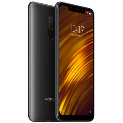 "Xiaomi Pocophone F1 (6,18"" Full HD+, 6GB RAM, 128GB) für 262,78€ - aus Bremen!"