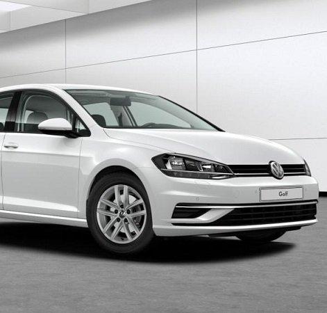 Gewerbe: Volkswagen Golf Comfortline für 12M & 10.000km zu 89€ Netto mtl. leasen