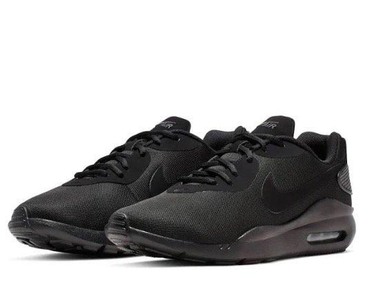 Nike Air Max Oketo Sneaker in schwarz für 37,45€ inkl. Versand (statt 59€)