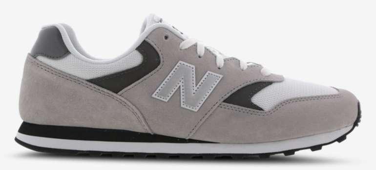 New Balance 393 Herren Sneaker für 39,99€ inkl. Versand (statt 51€)