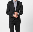 "Hugo Boss Herren Anzug ""Arti/Hesten184"" für 248,50€ inkl. Versand (statt 355€)"
