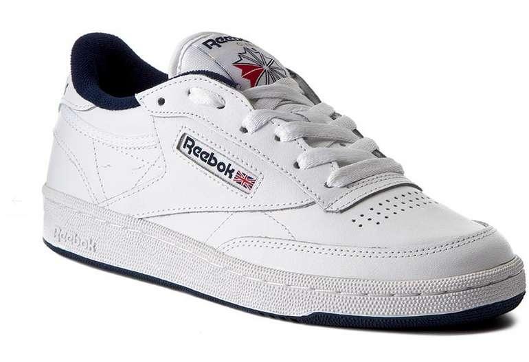 Reebok Club C 85 Herren Sneaker für 44€ inkl. Versand  (statt 53€)