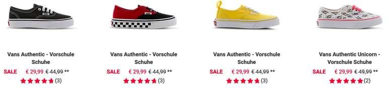 Vans Sale 01