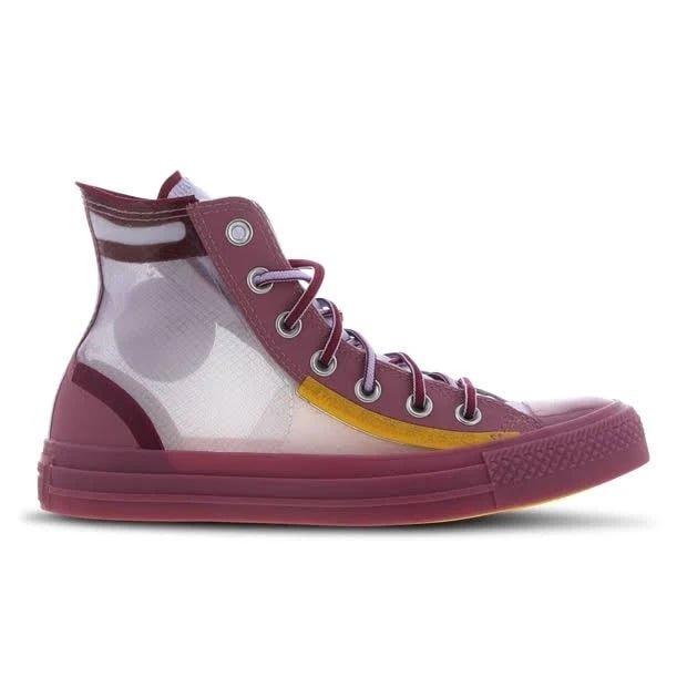 Converse Chuck Taylor All Star Translucent Utility Damen Sneaker für 49,99€ inkl. Versand (statt 90€)