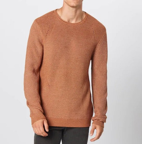 About You Jack & Jones Sale + 15% Extra, z.B. Pullover 'MARLON' für nur 15,22€ (statt 25)