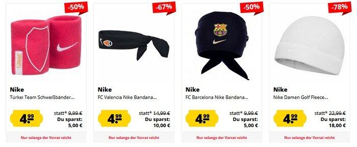SportSpar Nike Family Sale