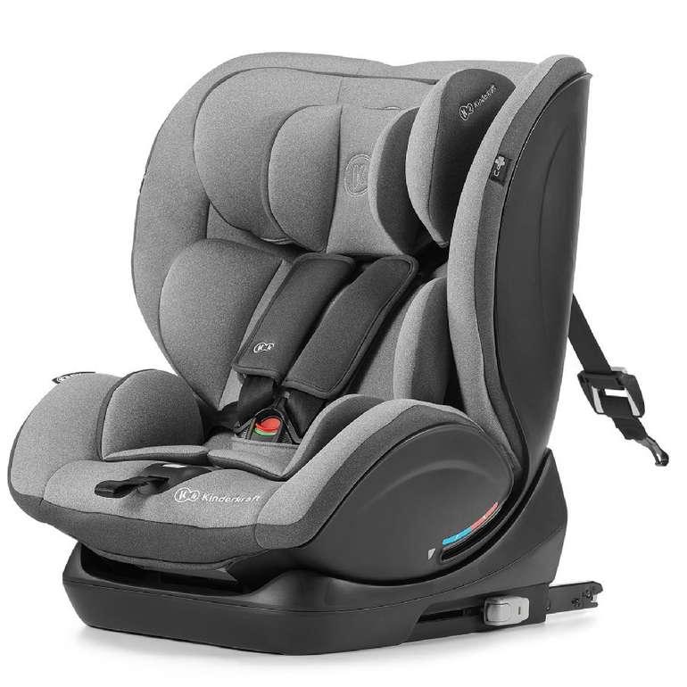 Kinderkraft Kindersitz MyWay Grey für 142,28€ inkl. Versand (statt 162€)