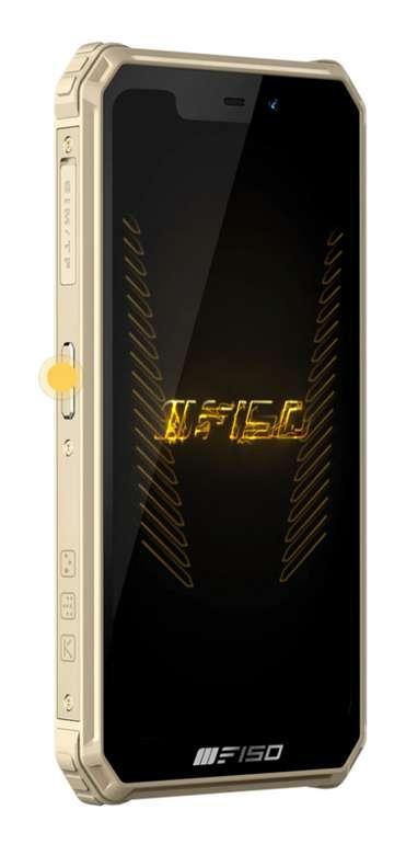 F150 B2021 Smartphone (6GB+64GB 8000mAh) für 91,08€ inkl. Versand (statt 166€)