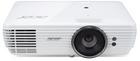 Acer M550 DLP Projektor (Native 4k UHD, 2.900 ANSI Lumen) für 999€ (statt 1249€)