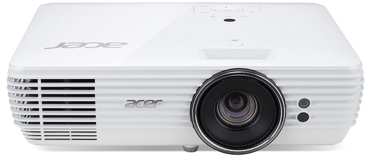 Acer M550 DLP Projektor (Native 4k UHD, 2.900 ANSI Lumen) zu 1049€ inkl. Versand