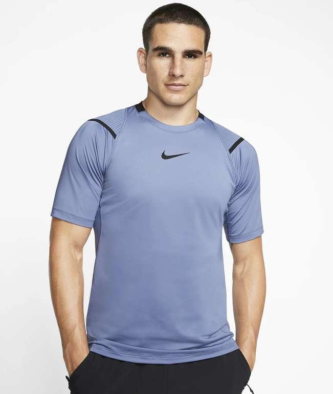 Nike Pro AeroAdapt Herren Shirt für 25,53€ inkl. Versand (statt 40€) - Nike Membership