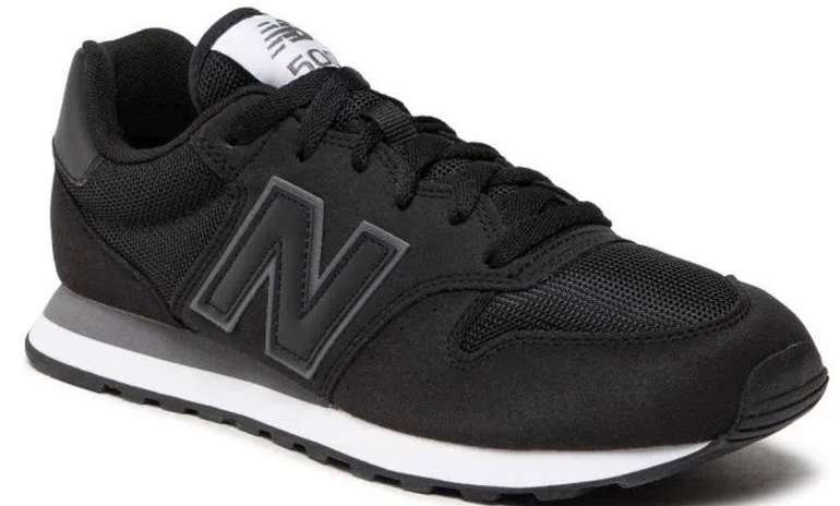 New Balance GM500CE1 Herren Sneaker für 41,30€ inkl. Versand (statt 56€)