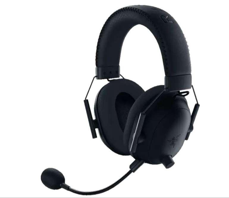 Razer Blackshark V2 PRO Over-Ear Gaming Headset für 149€ inkl. Versand (statt 190€)