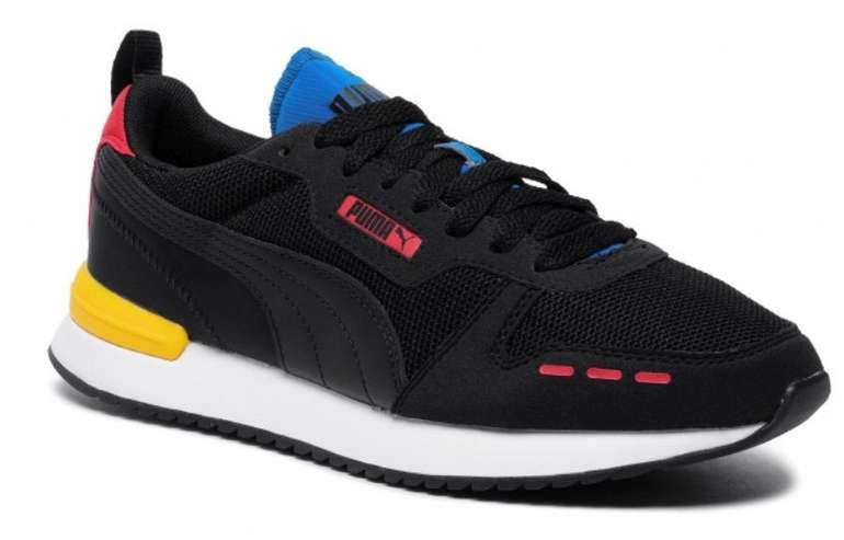eSchuhe Shopping-Fever mit 30% Rabatt auf ausgewählte Neuheiten - z.B. Puma R78 373117 38 Sneaker für 46,90€