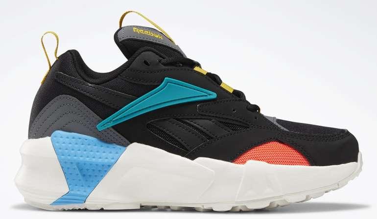 Reebok Damen Sneaker Aztrek Double Nu Pops in 4 Farben für je 34,99€ inkl. Versand (statt 50€)