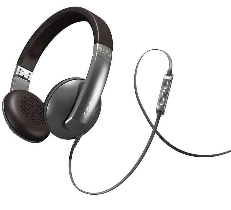 Magnat LZR 765 On-Ear Kopfhörer (faltbar) für 21,48€ inkl. Versand (statt 44€)
