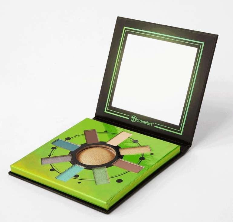 BH-Cosmetics Sale bis -50% + bis zu 30% Extra Rabatt - z.B. Mini Zodiac: Fische 9 Farben Shadow Palette für 9€ (statt 15€)