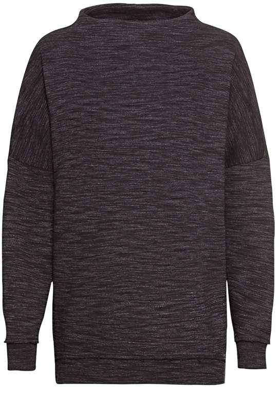 Reebok Essentials Marmor Crew Damen Pullover für 26,94€ inkl. Versand (statt 57€)
