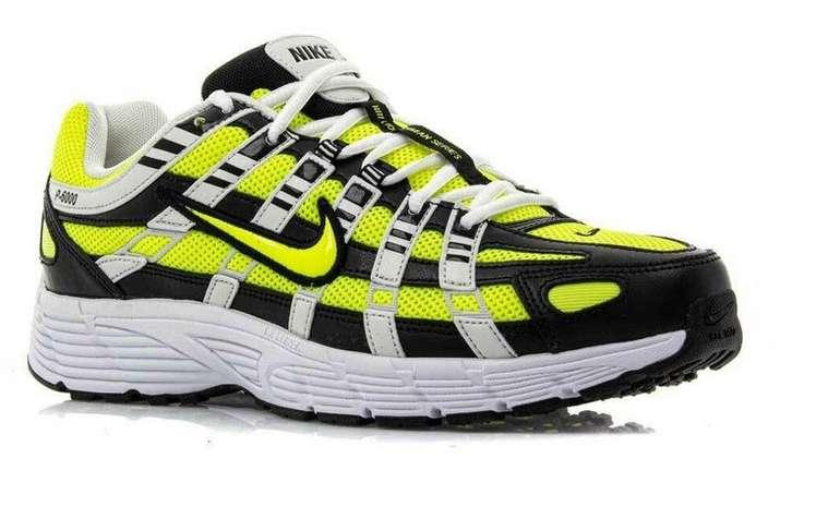 Nike Sportswear Sneaker 'P-6000' in 2 Farben ab 41,38€ (statt 65€)
