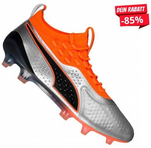 Puma One 1 Leder-Fußballschuhe für 29,99€ + Versand